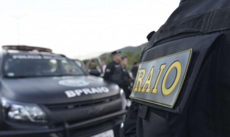 Camilo Santana anunciou a criação de um Batalhão do Raio com Central de Videomonitoramento em Ipueiras, no interior do Estado