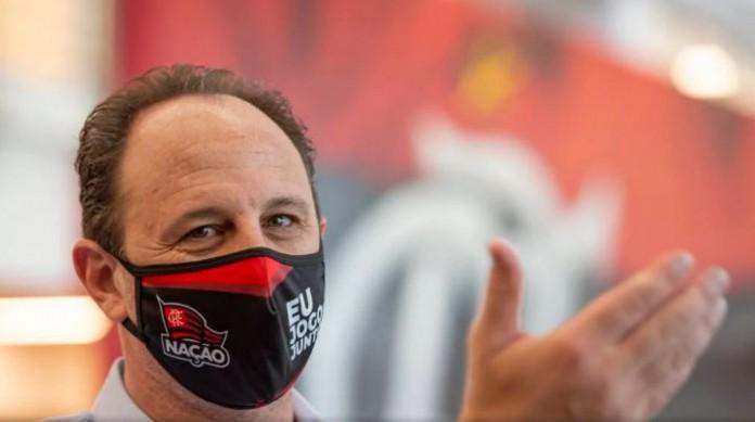 Flamengo X Sao Paulo Pela Copa Do Brasil Onde Assistir Ao Vivo A Transmissao Do Jogo De Hoje Futebol Esportes O Povo