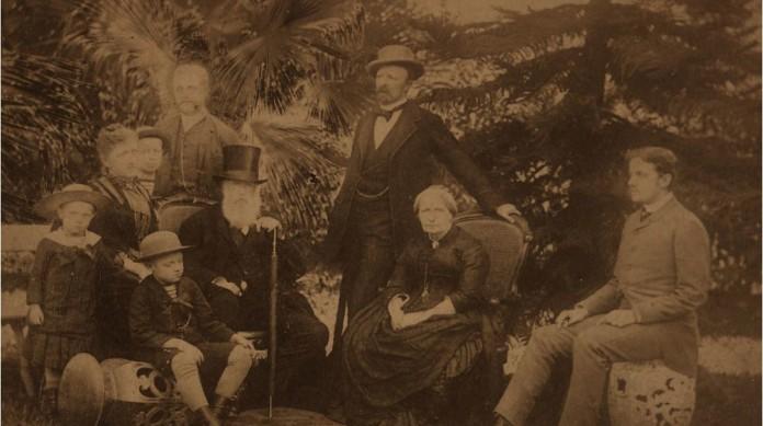 A família imperial brasileira tentou reagir à Proclamação da República, mas Pedro II, o imperador, não quis