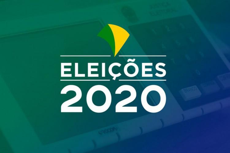 Belém: Edmilson Rodrigues e Delegado Eguchi vão para o segundo turno (Foto: )
