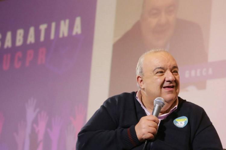 Apuração Eleições 2020: Rafael Greca é reeleito em Curitiba (Foto: Divulgação/Rafael Greca)