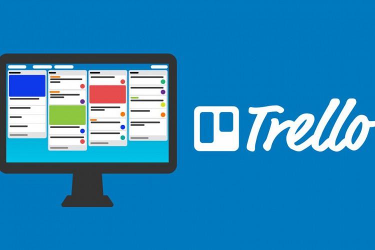 Trello é uma plataforma de organização de fluxos (Foto: REPRODUÇÃO)