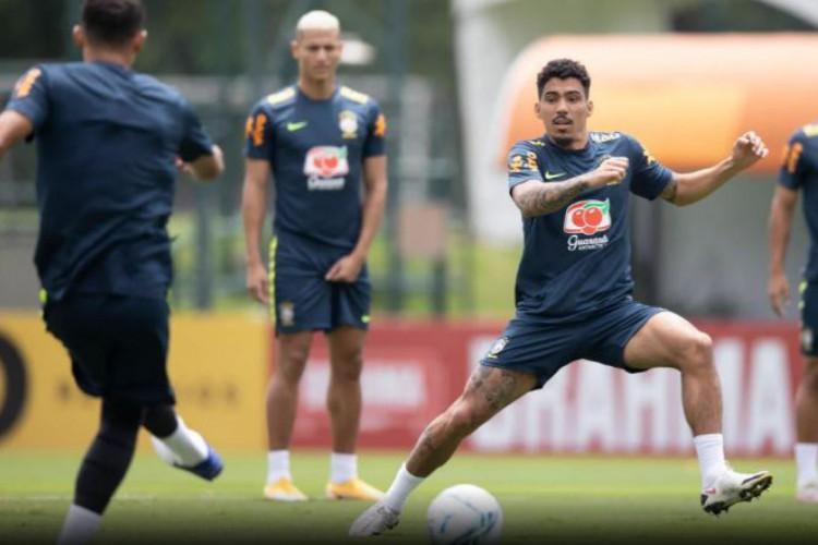 Uruguai X Brasil Pelas Eliminat U00f3rias Acompanhe Narra U00e7 U00e3o