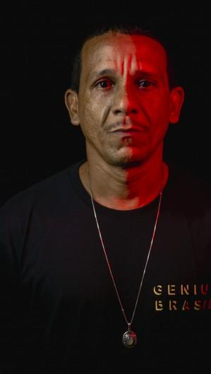 Nego Gallo lançou o álbum Veterano em janeiro de 2019 (Foto: Aurelio Alves)