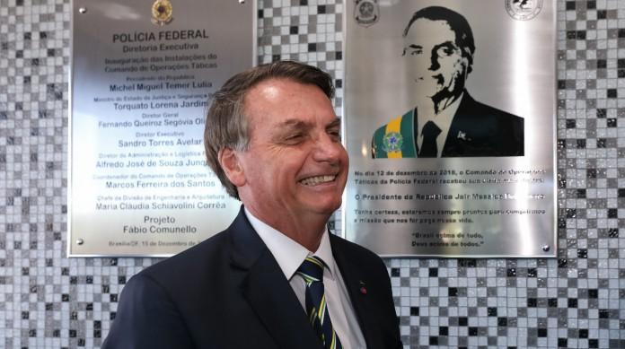 Jair Bolsonaro chegou ao poder em um contexto em que a extrema-direita acumulava uma série de sucessos eleitorais pelo mundo