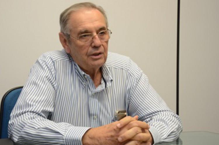 Jurandir Picanço, consultor da Fiec
