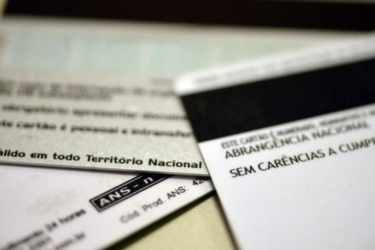 Reajustes de planos de saúde voltam a ser pagos em janeiro (Foto: )