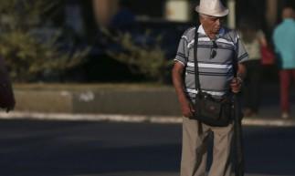 Ao todo, 35 adultos com mais de 64 anos passaram por o processo de oxigenoterapia