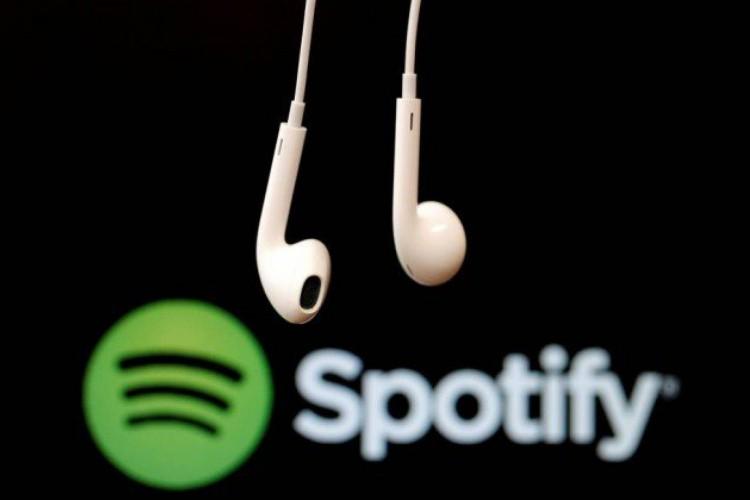Apesar das informações serem sobre contas do Spotify, o serviço de streaming não sofreu vazamento; dados possivelmente foram conseguidos em ataques a outros sites e em seguida testados para acesso no aplicativo (Foto: Divulgação)