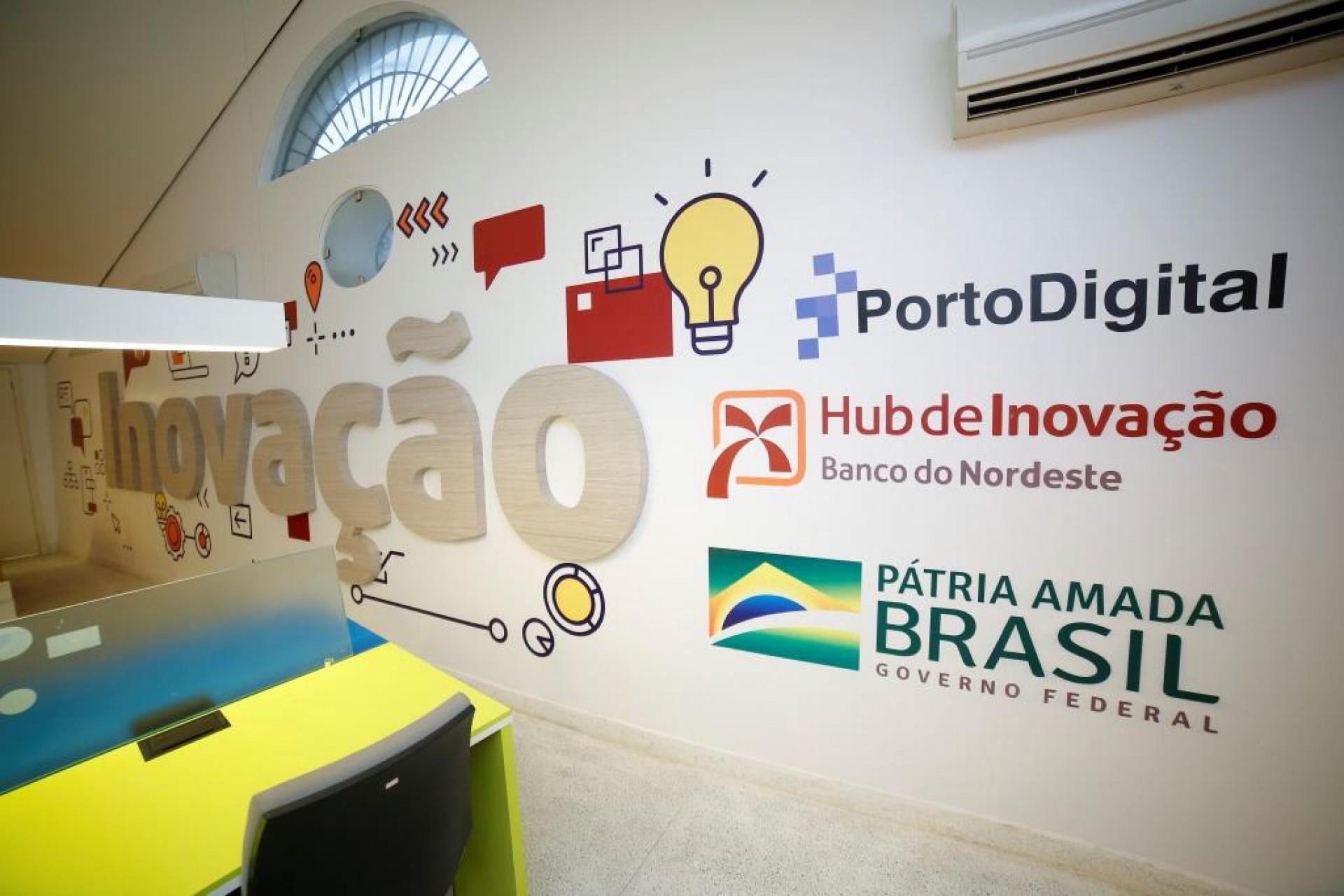 HUBINE é o Hub de Inovação do Banco do Nordeste