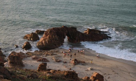 Jericoacoara é um dos destinos mais procurados pelos turistas de fora e do próprio Estado
