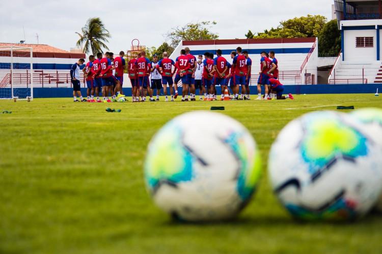 O Fortaleza atualizou o orçamento financeiro para a temporada 2021 (Foto: Karim Georges/Fortaleza EC)