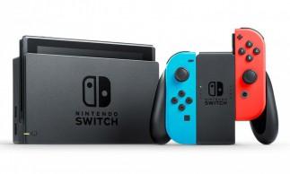 Nintendo Switch está disponível oficialmente no Brasil desde setembro, mas até agora era necessário comprar jogos pelo computador e inserir o código de download no console