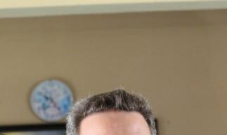 Nestor Santiago, advogado de Marcelo Barberena. Foto: Fábio Lima