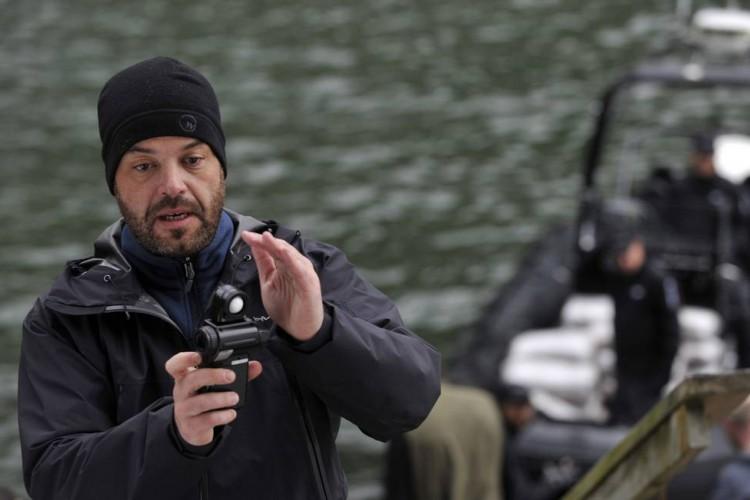 """Adriano Goldman é responsável pela fotografia de """"The Crown"""" (Foto: Divulgação)"""