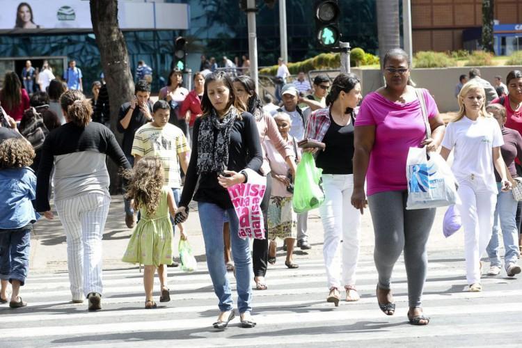 População desocupada atinge 13,76 milhões em outubro (Foto: WILSON DIAS-ABR)