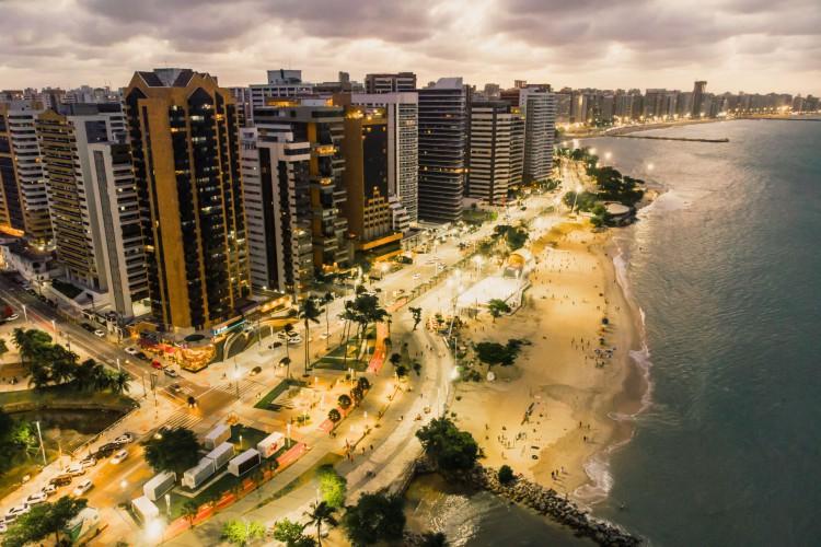 Hotéis e resorts estão oferecendo descontos de até 20% ao público local e regional (Foto: FCO FONTENELE)
