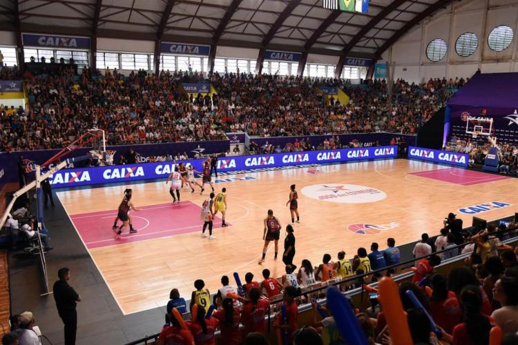Com 19 interessados, Liga de Basquete Feminino projeta edição 2021 (Foto: )