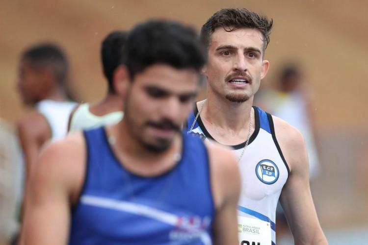 Atletismo: brasileiros buscam índice olímpico na Maratona de Valência (Foto: Ricardo Bufolin)