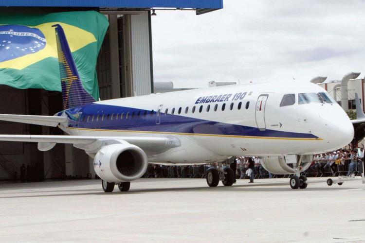 Embraer sofre ataque cibernético e investiga ação e impactos (Foto: )