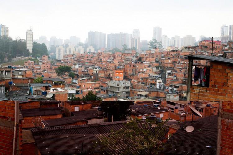 Comunidade de Paraisópolis. (Foto: Rovena Rosa/Agência Brasil)