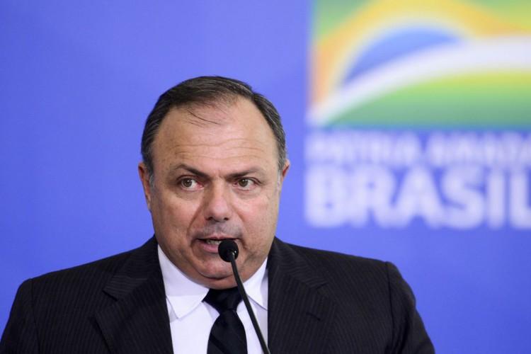 The Minister of Health, Eduardo Pazuello, ordered a portfolio wishing to end mental health programs in Brazil, informed the newspaper (Photo: Marcelo Camargo / Agência Brasil)