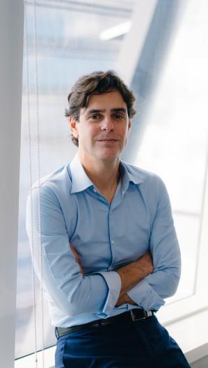 Guilherme Benchimol, fundador e CEO da XP Investimentos (Foto: Rafael Baranda / Divulgação)