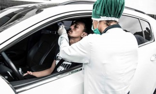 Brasil registra 175,2 mil mortes e 6,48 milhões de casos da covid-19