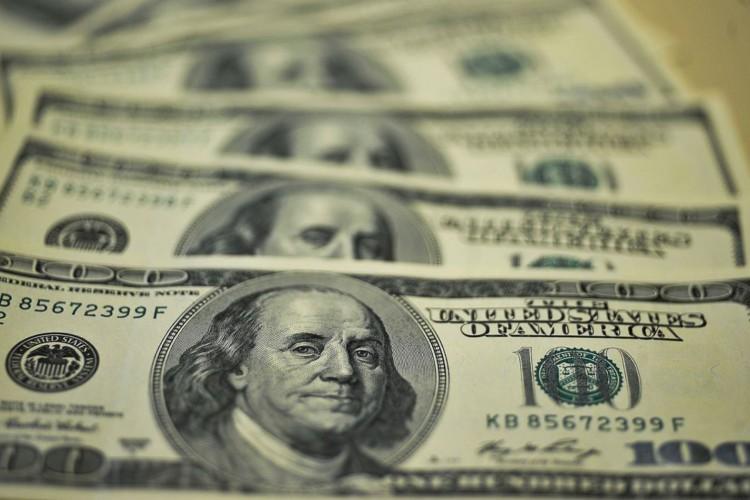 Dolar-Moeda estrangeira (Foto: Marcello Casal Jr/Agência Brasil)
