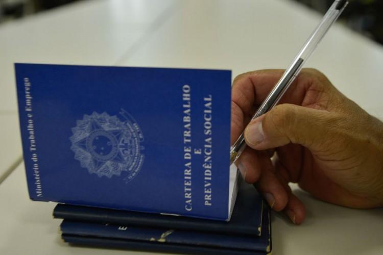 Criação de vagas de emprego cresce 1% no estado de São Paulo (Foto: ABR)