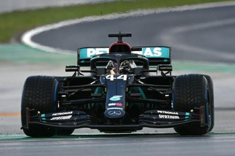 A Mercedes é a equipe dominante na Formula 1 e conquistou os últimos sete títulos (Foto: AFP)