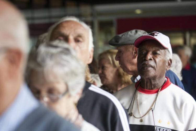 Quatro pessoas são detidas em ação contra maus tratos a idosos (Foto: )