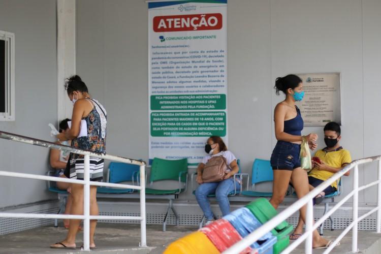 Conforme plano preliminar de imunização divulgado pelo Ministério da Saúde, a vacinação se dará em 4 fases (Foto: Fabio Lima)