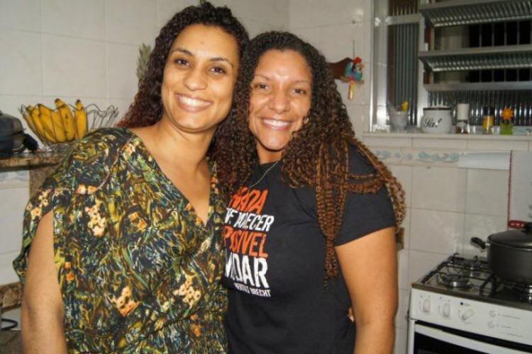 Renata Souza é uma das representantes de Franco na Alerj. Carioca foi assessora parlamentar de Franco até excecução de Marielle Franco e Anderson Gomes em 2018. (Foto: Reprodução/PSOL)