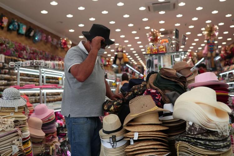 Natal: Inmetro orienta consumidor para compras seguras e de qualidade (Foto: )