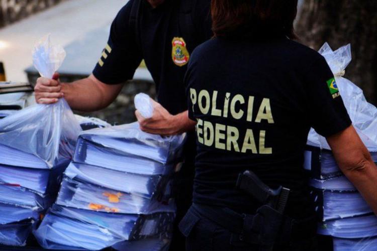 PF deflagra ação contra fraude em benefícios previdenciários no RN (Foto: )