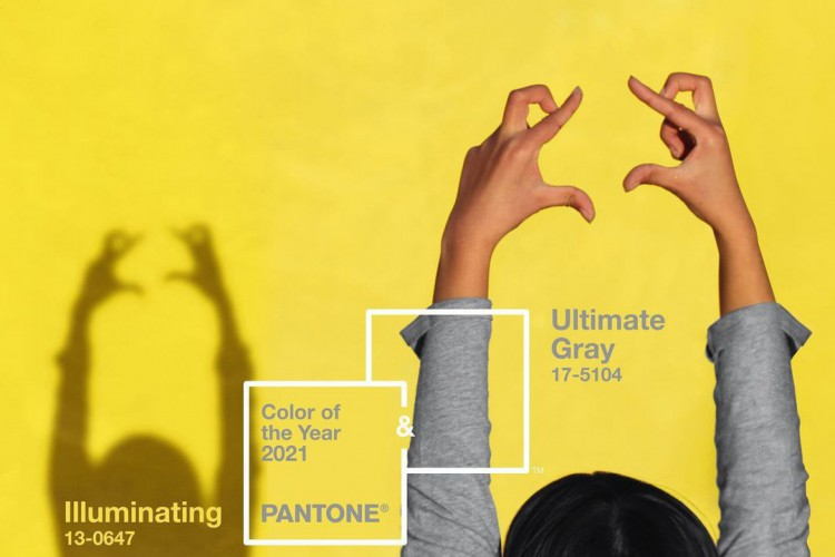 É a segunda vez em 22 anos que a empresa anuncia duas cores para um único ano. (Foto: Reprodução/Instagram)