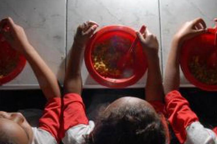 Estudo mostra redução da anemia em brasileiros menores de 5 anos (Foto: )