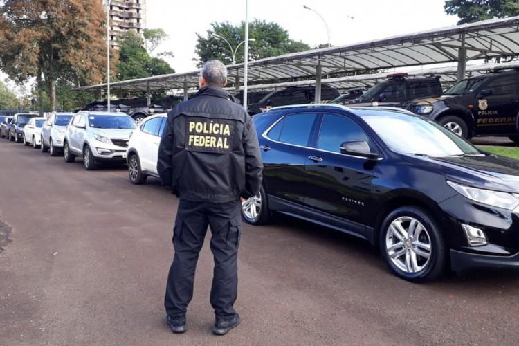 Polícia Federal faz operação contra fraudes no auxílio emergencial (Foto: )