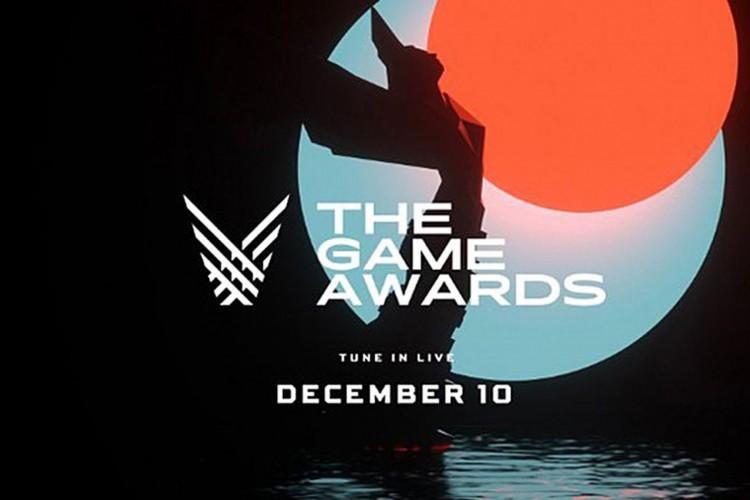The Game Awards (Foto: Reprodução Twitter/The Game Awards 2020)