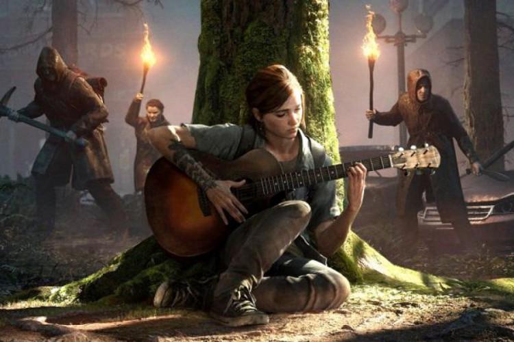 The Last of Us parte 2 é eleito jogo do ano no The Game Awards 2020. (Foto: Divulgação/Naughty Dog)