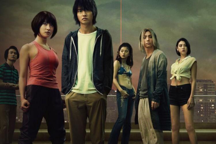 Kento Yamazaki e Tao Tsuchiya estrelam a produção (Foto: Reprodução/Netflix)