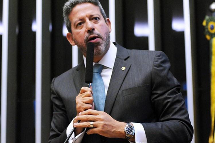 Deputado Arthur Lira (PP-AL) é o atual líder do Centrão e candidato do Planalto à presidência da Câmara dos Deputados (Foto: Câmara dos Deputados)