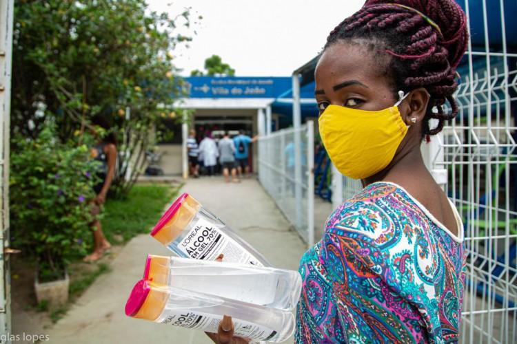 Conexão Saúde (Foto: Douglas Lopes/Conexão Saúde/Direitos Reservados)