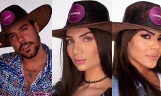 Na reta final do programa, uma série de roças surpresas irá escolher quem vencerá A Fazenda 2020. Na terceira e última rodada, Lipe, Stéfani e Tays estão na eliminação. Vote na enquete e escolha quem deve ficar!