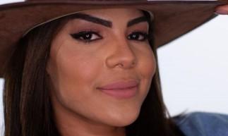 Tays Reis disputou a roça da semana com influencers Lipe Ribeiro e Stéfani Bays. Ela recebeu 29,29% dos votos pela permanência na casa