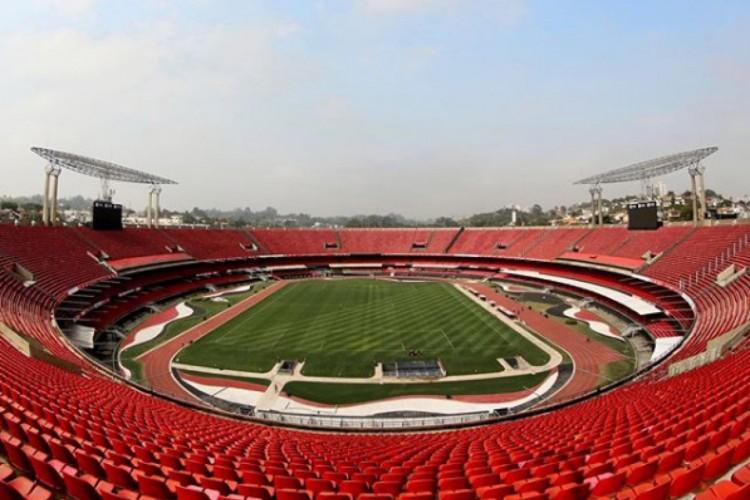 São Paulo e Atlético-MG se enfrentam em jogo válido pelo Brasileirão 2020; acompanhe transmissão ao vivo (Foto: Instagram/ São Paulo)