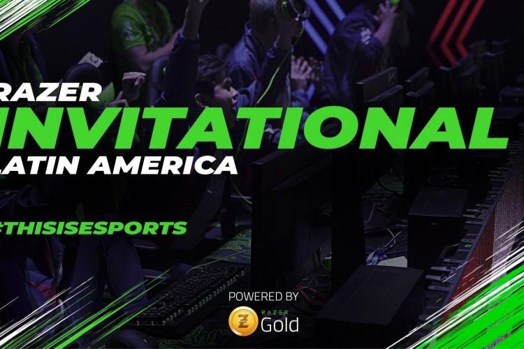 As competições da Razer Invitational América Latina estão acontecendo de outubro a dezembro de 2020 (Foto: Divulgação)