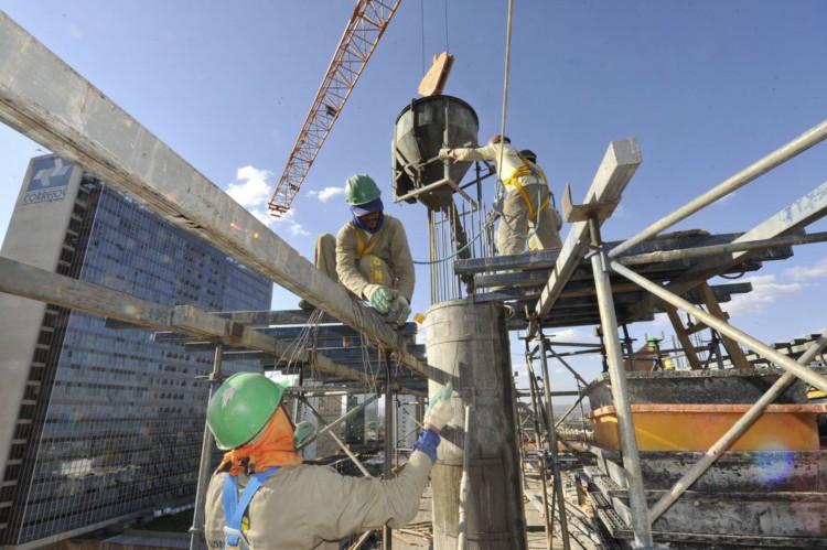 Setor da construção civil deve ser dos com melhor crescimento em 2021