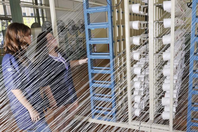 """IPP mede a evolução dos preços de produtos na """"porta da fábrica"""" (Foto: CNI/José Paulo Lacerda)"""